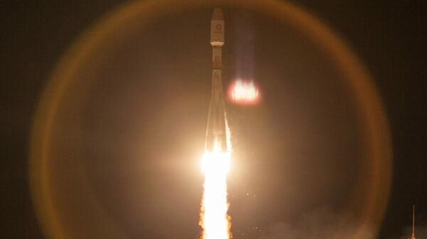 Число обломков взорвавшегося на орбите российского бака выросло втрое