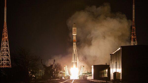 OneWeb сообщила об успешной работе всех запущенных Россией спутников