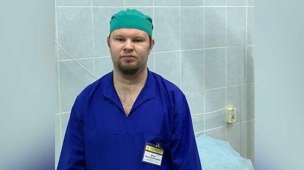 Видеообращение Сергея Вольфа из Кирова