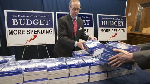 Миллиарды в расход. Новый бюджет Пентагона вновь побьет рекорд