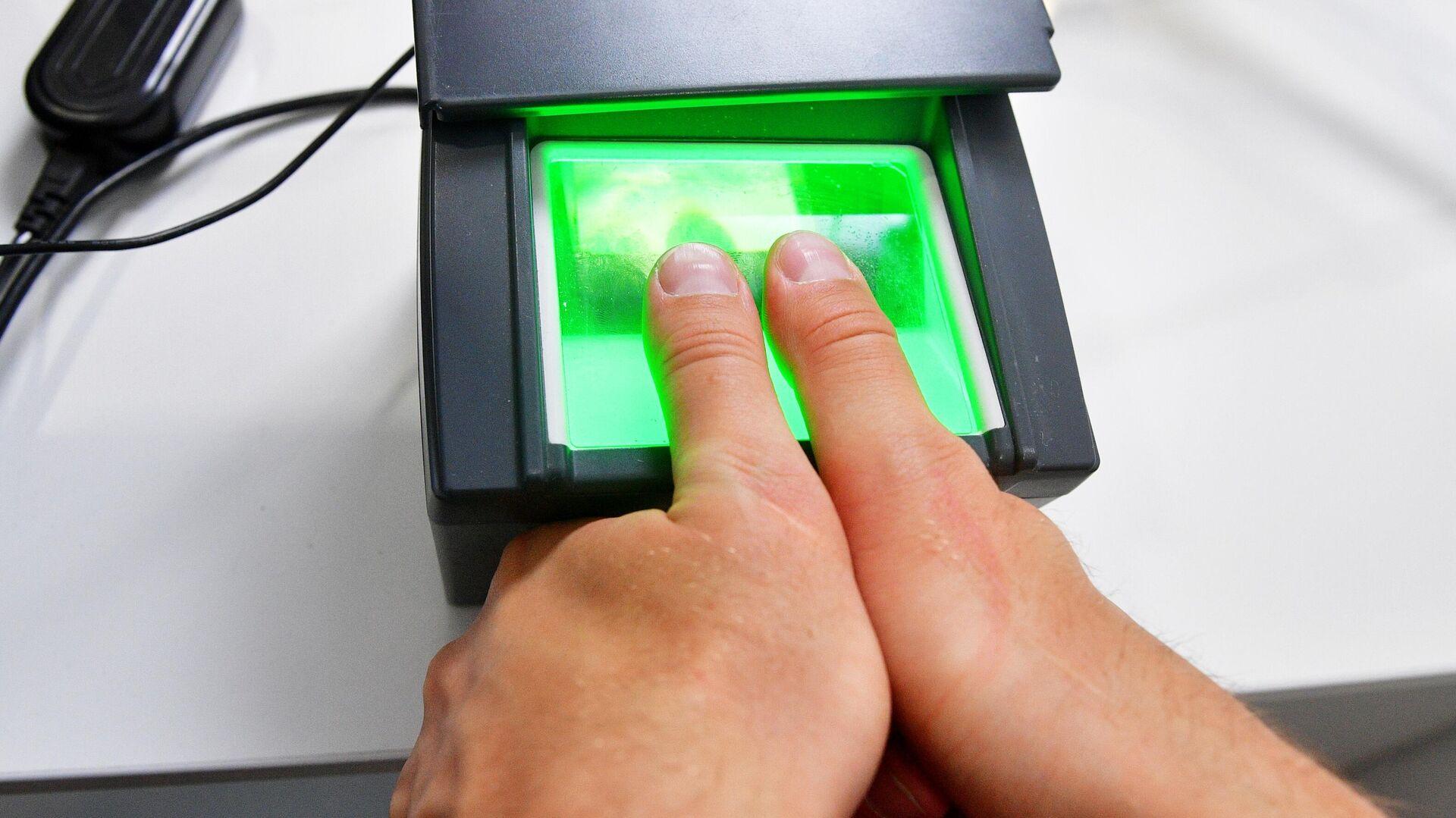 Эксперты заявили о неизбежности утечки биометрии