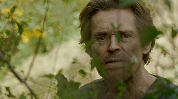 Кадр из фильма Сибирь