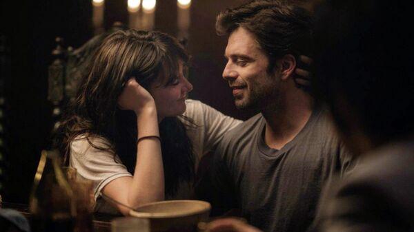 Кадр из фильма Любовь на троих