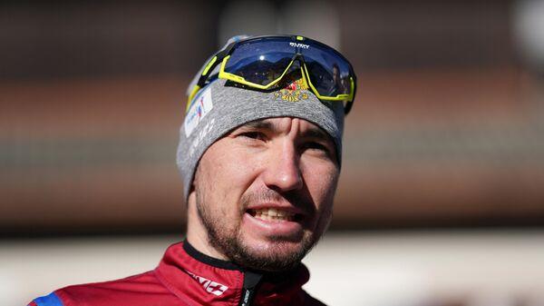 Логинов заявил, что никогда не употреблял допинг
