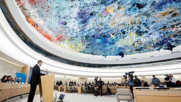СПЧ ООН