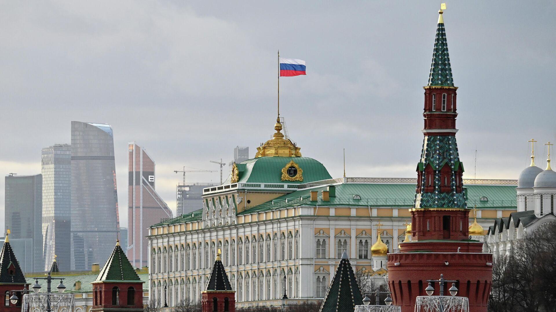 Источник опроверг сообщения о подготовке саммита России и Украины