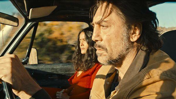 Кадр из фильма Неизбранные дороги