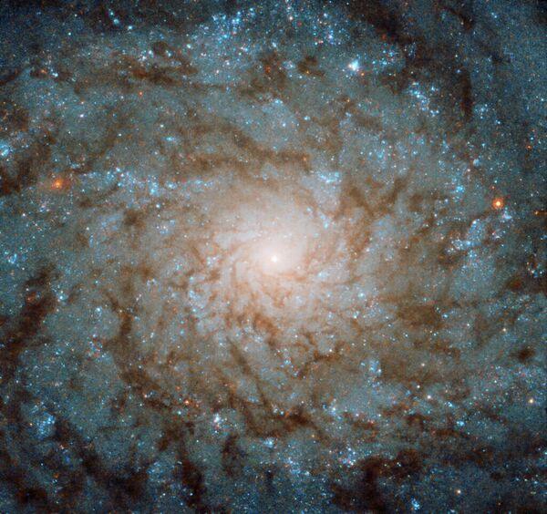 Галактика NGC 4689