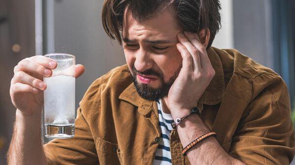 Алкоголики поневоле. Почему организм начинает вырабатывать спиртное
