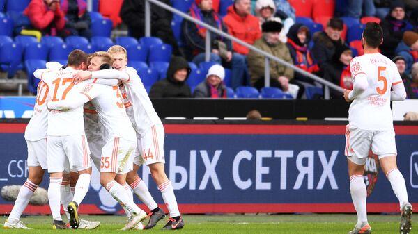 Игроки ФК Урал