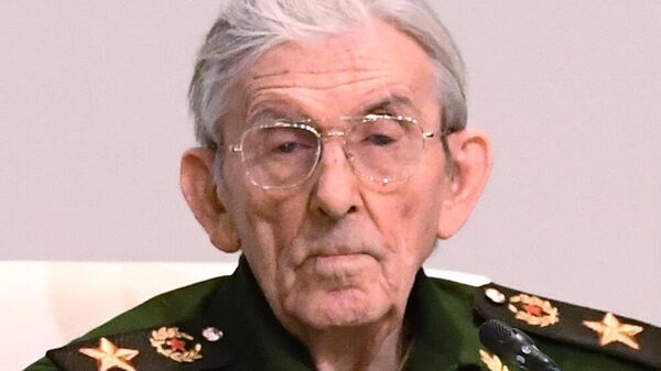 Владимир Шуралёв