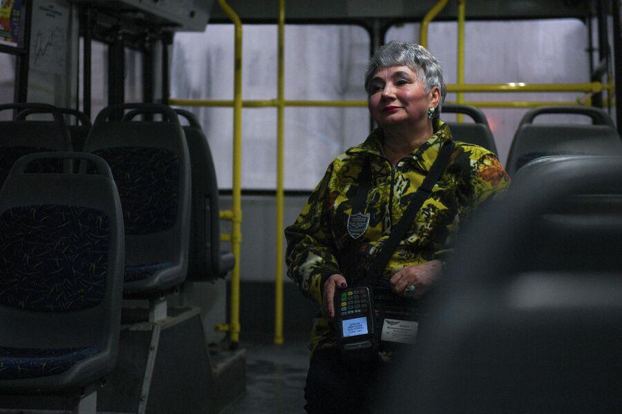 Валентина Павловна Скирута