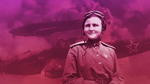 Женщины — герои России
