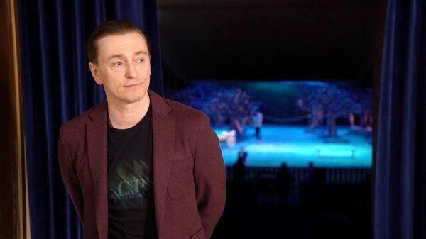 Сергей Безруков в ролике конкурса Правнуки Победителей