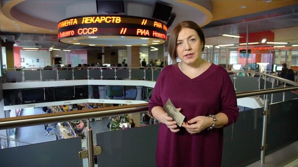 Наталья Лосева в ролике конкурса Правнуки Победителей
