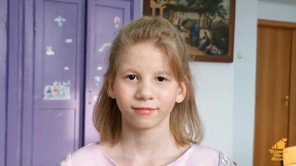 Людмила М., апрель 2008, Кемеровская область
