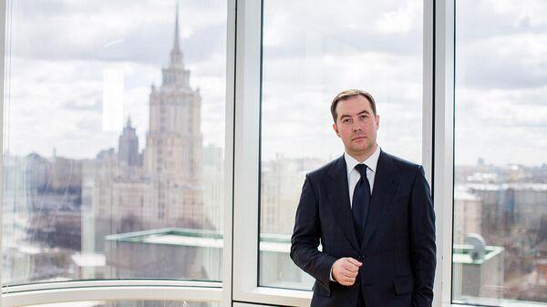 Председатель Правления, Член Наблюдательного совета Голованов Дмитрий