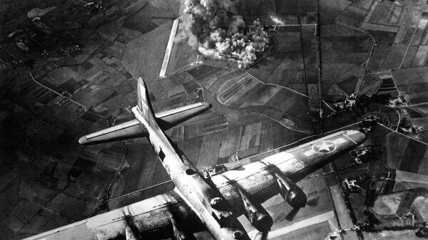 Бомбардировки союзников - военное преступление или стратегическая необходимость?