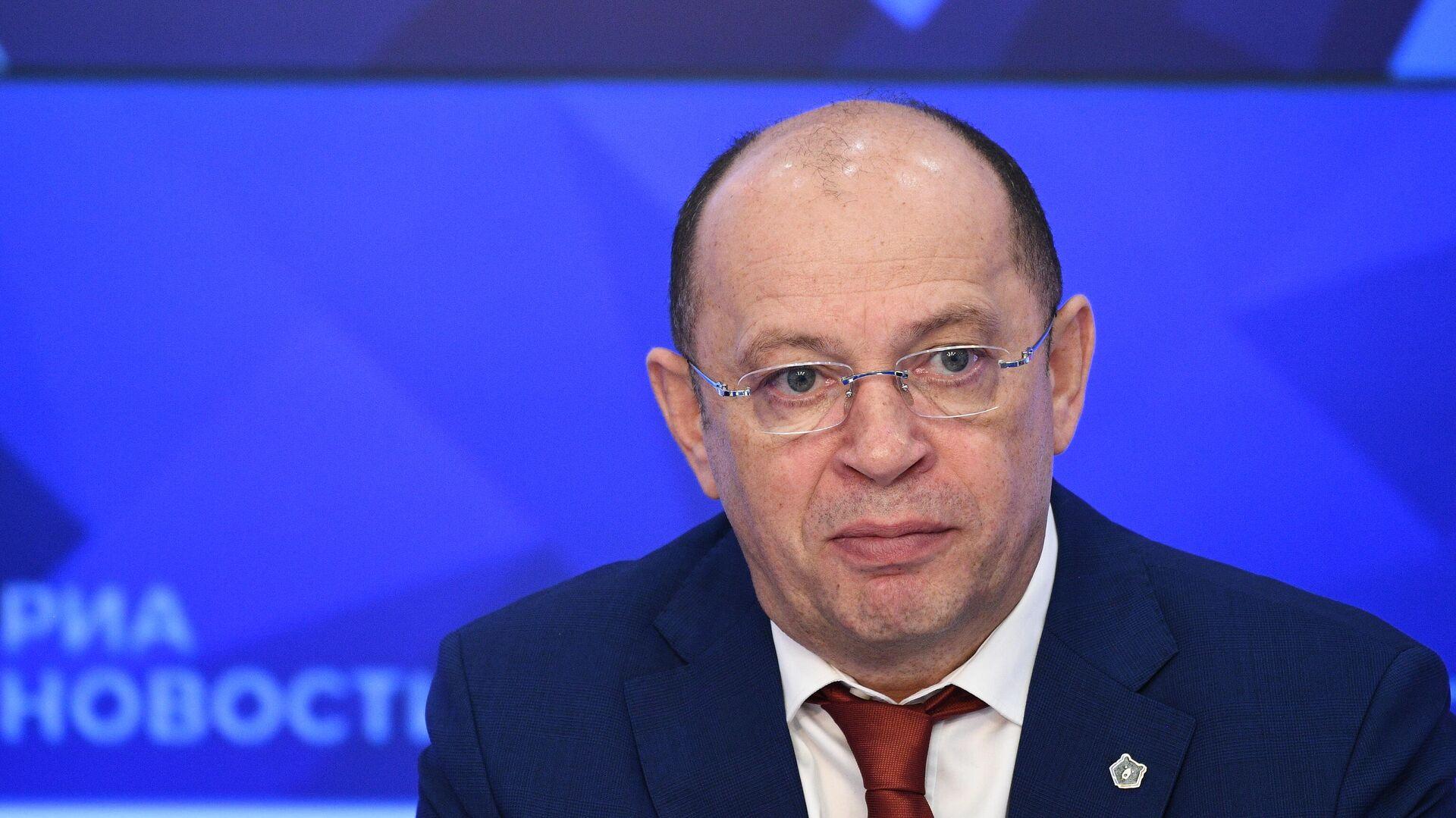 Сергей Прядкин - РИА Новости, 1920, 23.09.2020