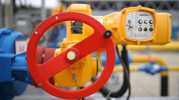 """В """"Газпроме"""" рассказали о влиянии коронавируса на цену газа"""