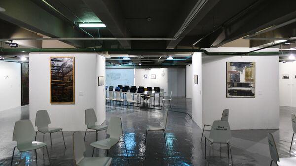 Трансляция онлайн-экскурсии в Музее Москвы