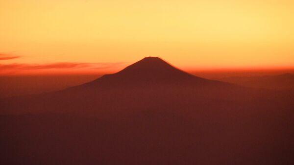 Первым в России покорил семь высочайших вулканов