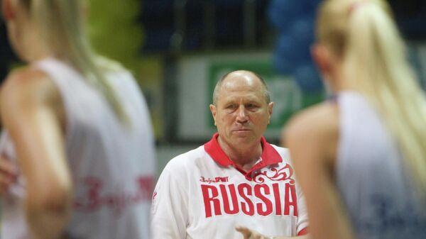 Игорь Грудин