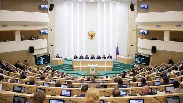 Совфед предложил ввести налог на потребителей цифровой продукции