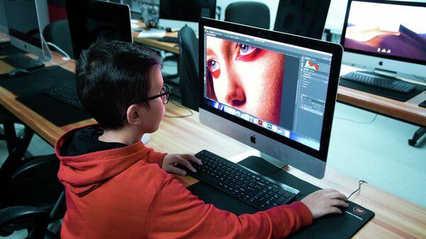Детские технопарки столицы работают в онлайн-режиме