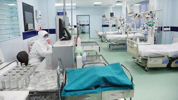 Городская клиническая больница №15 имени Филатова