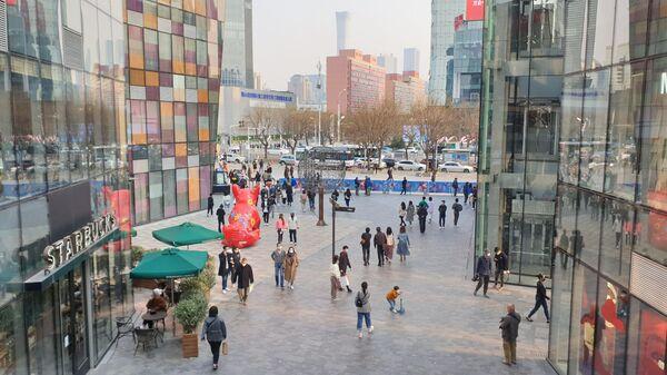Возвращение Пекина к обычной жизни