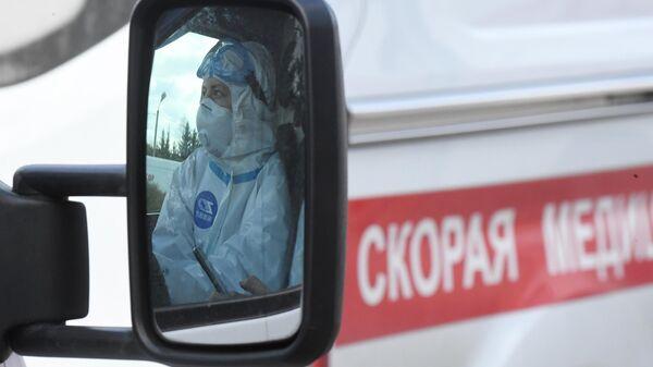 Воробьев рассказал о финансовых потерях Подмосковья из-за коронавируса
