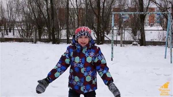 Михаил К., февраль 2008, Хабаровский край