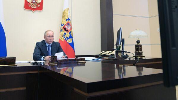 Президент РФ Владимир Путин принимает участие в саммите Евразийского экономического союза