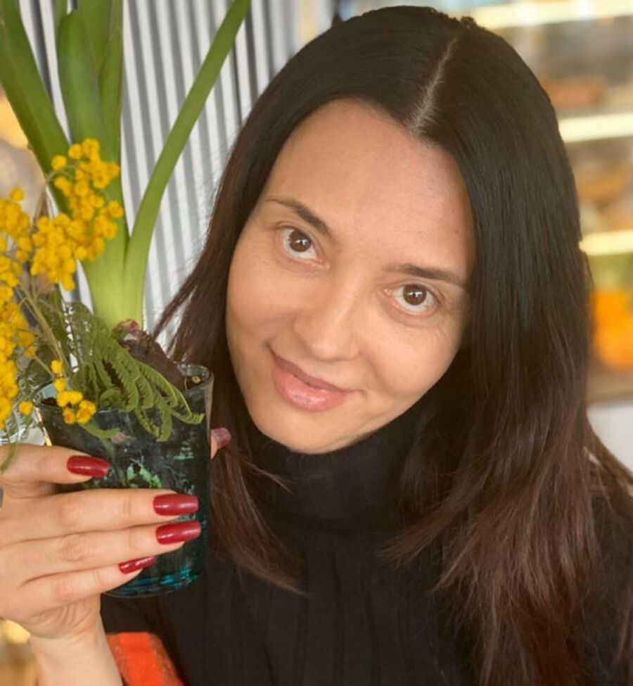 Виктория Багаева