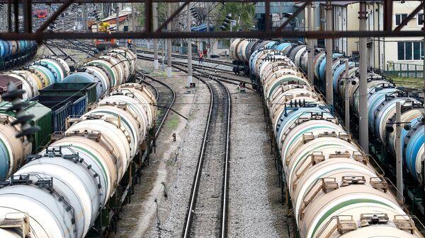 Российская нефть стала стоить дороже Brent