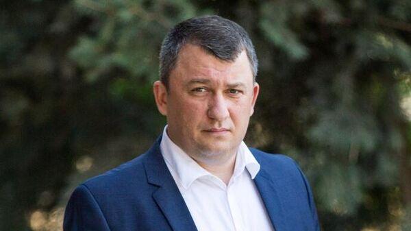 Генеральный директор ГК Ростов-Дон Антон Ревенко