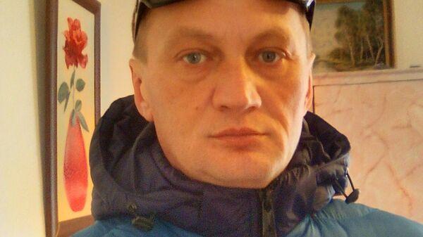 Павел Ратушин