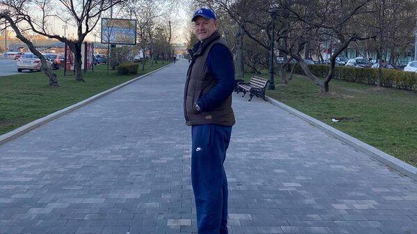 Бывший российский теннисист Евгений Кафельников