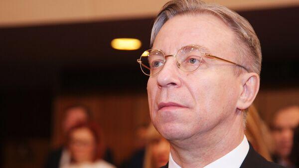 Умер вице-премьер Крыма Павел Королев