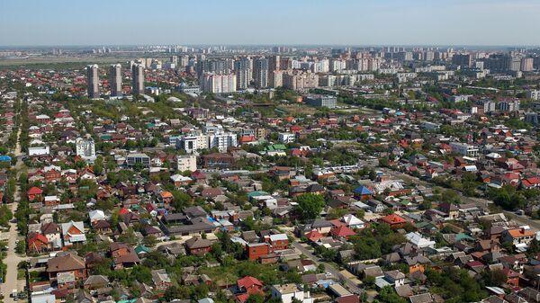 Кубань освоила более 40% средств по нацпроектам