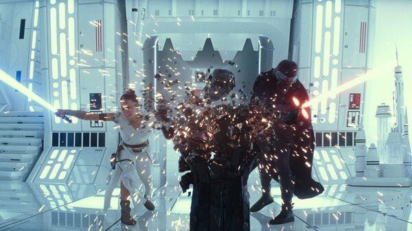Сказка на все времена: в чем секрет успеха Звездных войн