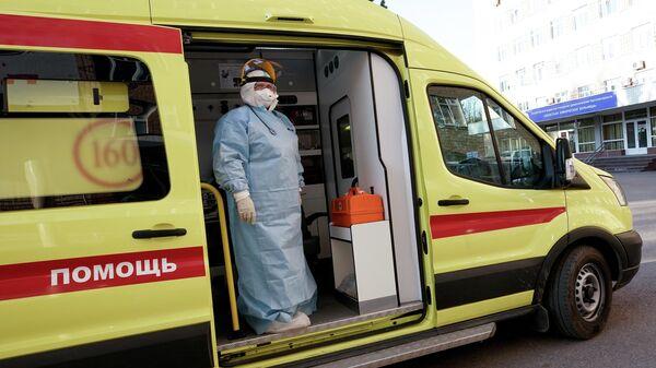 В ЕАО медики получили не все выплаты за работу с COVID-19