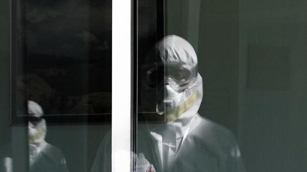 ВОЗ зафиксировала рекордный прирост заболевших COVID-19 засутки
