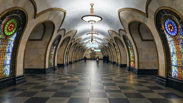 Тайны подземелья. Московское метро отмечает 85 лет