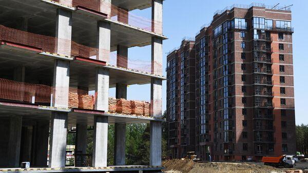 Средний размер ипотеки в РФ в апреле снизился на 8%, до 2,39 млн руб