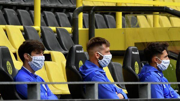 Игроки ФК Шальке