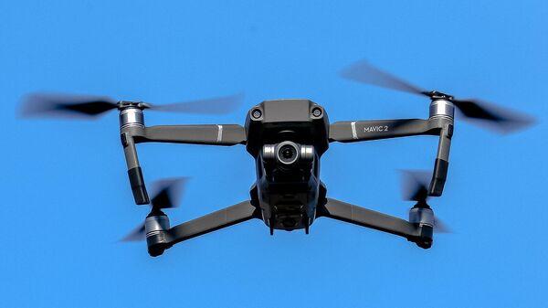 В Москве не будут проверять соблюдение масочного режима с помощью дронов