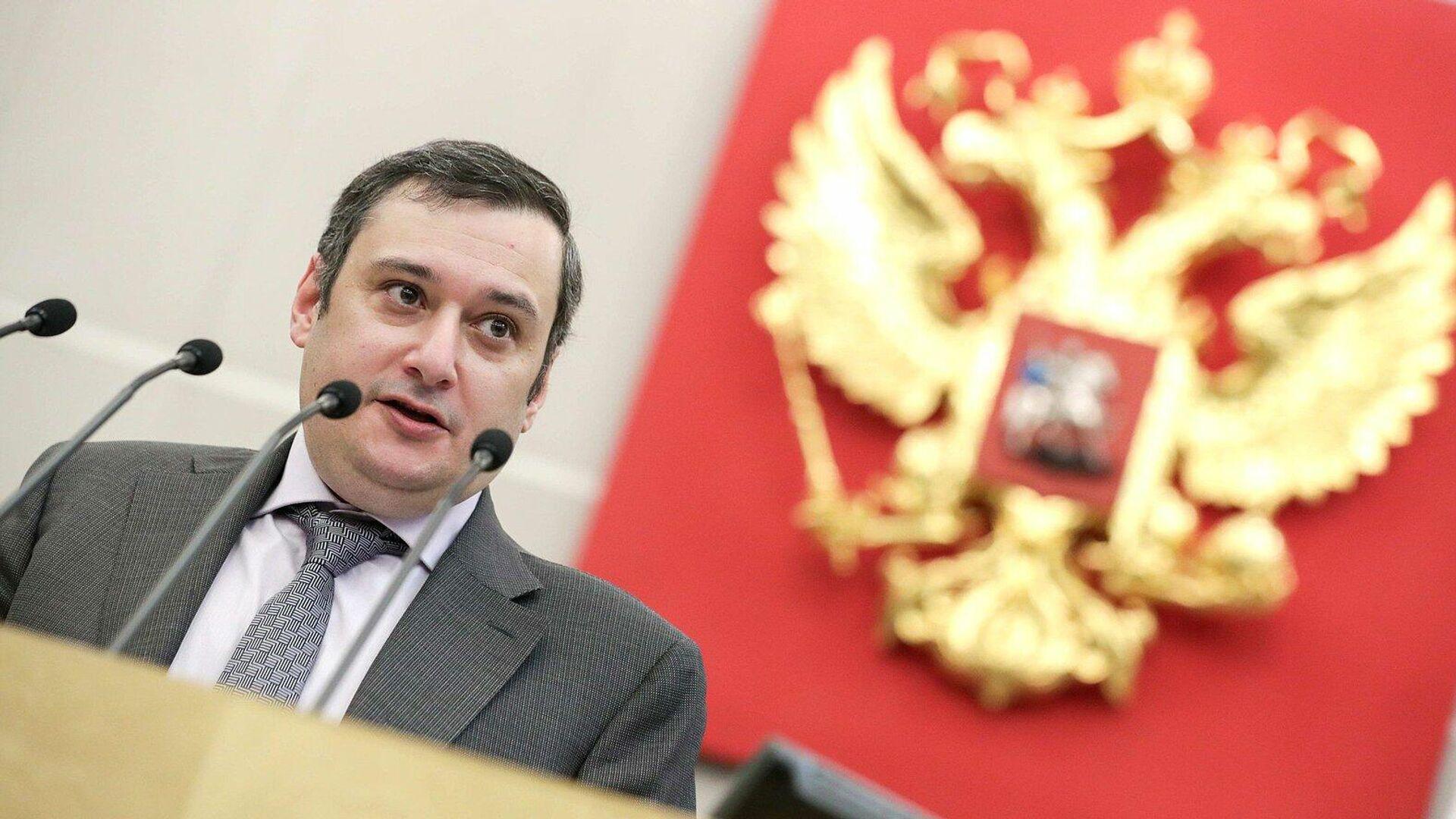 В Госдуме объяснили, в каком случае будут принимать меры к IT-гигантам