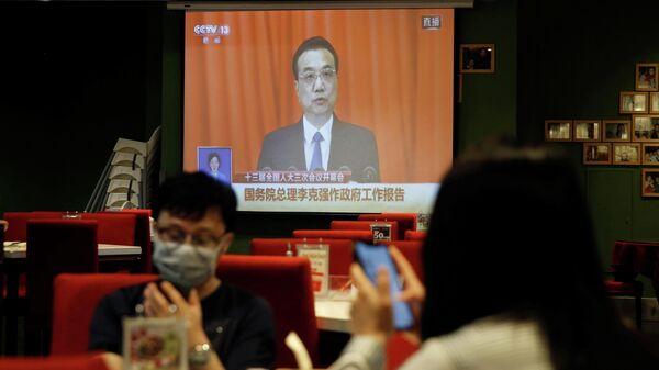 Премьер КНР заявил, что эпидемия COVID-19 в стране еще не закончилась